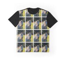 Dapple Grey in morning light Graphic T-Shirt