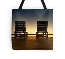 Rest & Relaxation_Noosa Tote Bag