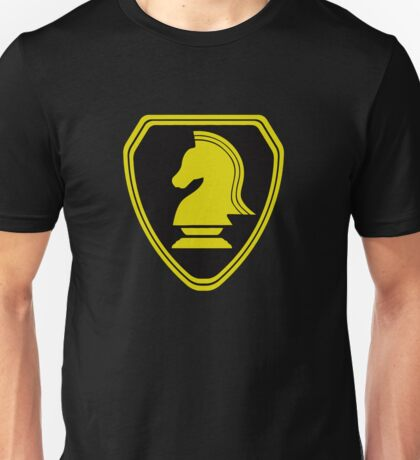 Knight Industries Horse Unisex T-Shirt