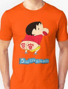 shin chan T-Shirt