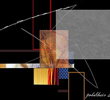 """Exaggeration Wastes Distinction"" by Patrice Baldwin"
