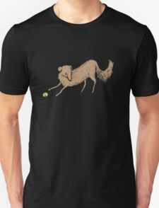Playful Dog T-Shirt