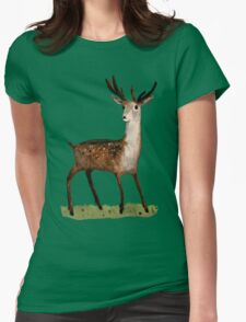 Deer in the Woods T-Shirt
