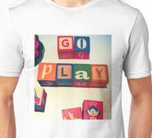 Go Play Unisex T-Shirt