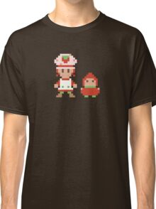 Strawberry and the Berrykin Classic T-Shirt