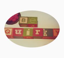 Be Quirky Baby Tee