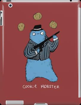 Cookie Mobster by Sophie Corrigan