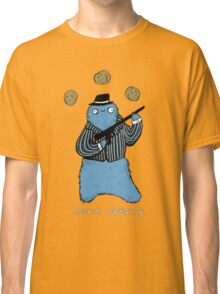 Cookie Mobster Classic T-Shirt