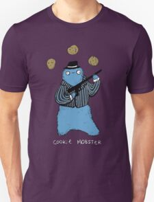 Cookie Mobster T-Shirt