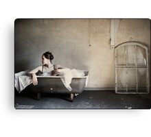 Surreale Canvas Print