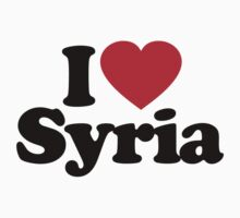 I Love Syria by iheart