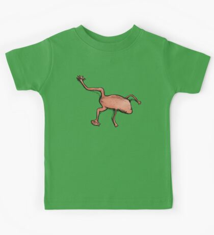 Surinam Toad Kids Tee