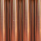 Lines in Metal by tenzil