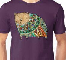 Aztec Bear Unisex T-Shirt