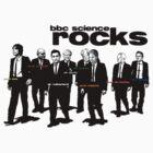 BBC Science ROCKS by Neil Davies