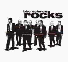 BBC Science ROCKS