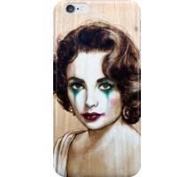 Liz iPhone Case/Skin