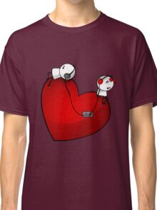 Heart Sound Classic T-Shirt