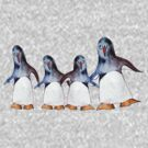 penguins by picketty