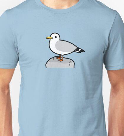 Cute seagull Unisex T-Shirt