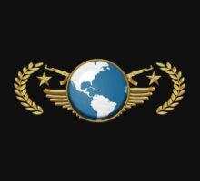 CS GO Global Elite by Adrenalin
