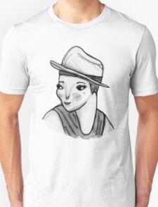 Patricia Unisex T-Shirt