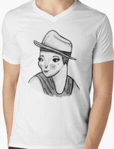 Patricia Mens V-Neck T-Shirt