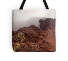 Life on the Rim Tote Bag