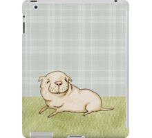 Shar Pei iPad Case/Skin