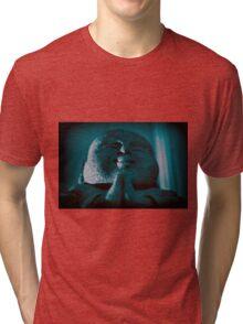 Looking Inward Tri-blend T-Shirt