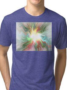 Reflective Tri-blend T-Shirt