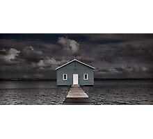 The House at Number 73 Photographic Print