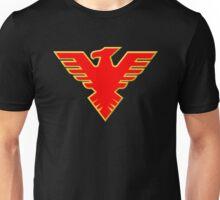 Chojin Sentai Jetman Symbol Unisex T-Shirt