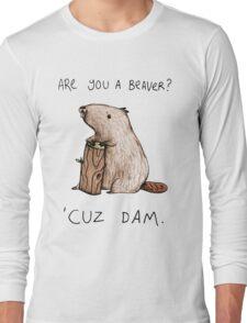 Dam Long Sleeve T-Shirt