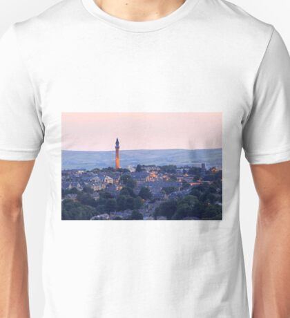 Wainhouse Tower Unisex T-Shirt