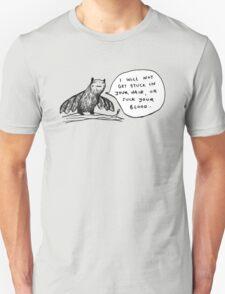 Bats Aren't Evil Unisex T-Shirt