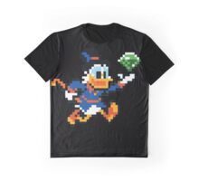 Scrooge Mcduck  Graphic T-Shirt