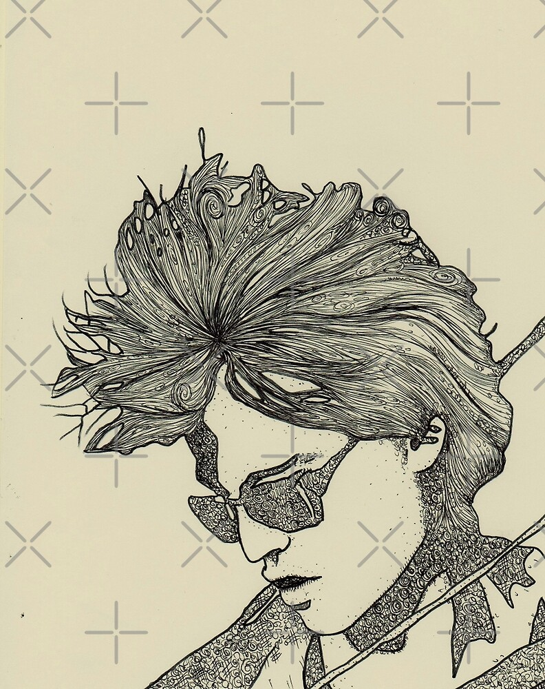 Axel by Sophie Corrigan