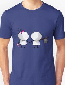 Magic Road Unisex T-Shirt