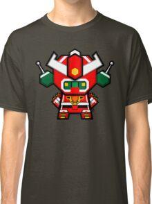 Mekkachibi Mekanda Robo Classic T-Shirt