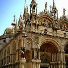 Venice by Sandy Edgar