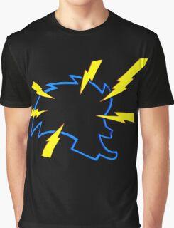Freak Bolts Graphic T-Shirt