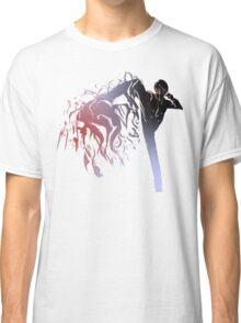 Sanji's Diable Jambe Classic T-Shirt