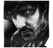 Vincent Gallo Poster