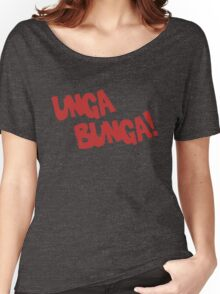 CAVEMAN Unga Bunga! Women's Relaxed Fit T-Shirt