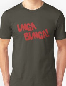 CAVEMAN Unga Bunga! T-Shirt