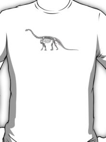 Camarasaurus - Dinosaur T-Shirt