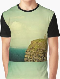Strong Longing Graphic T-Shirt