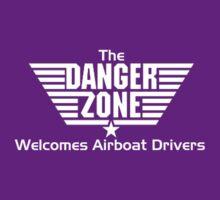 Dangerzone | Unisex T-Shirt