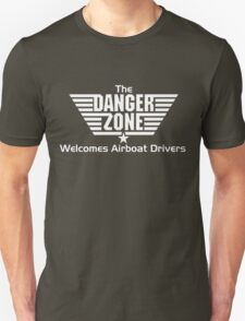Dangerzone T-Shirt